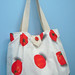 Tomatoes Tote