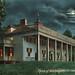 Mount Vernon at night (c. 1908)