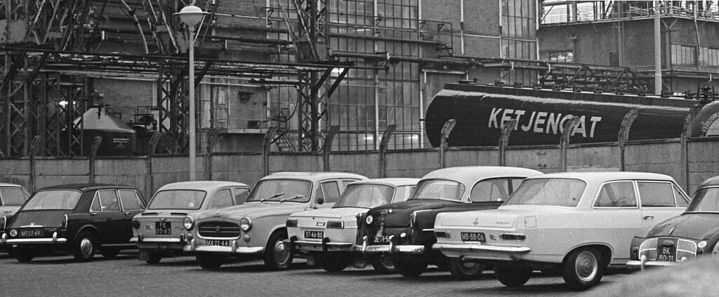 Fabriek Amsterdam Fabriek Ketjen Amsterdam