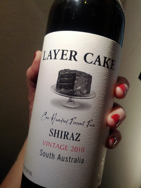 Layer Cake Shiraz Costco