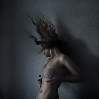 breaking bones | by brookeshaden