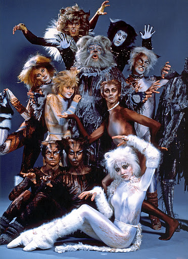 1000  images about cats  the musical on pinterest