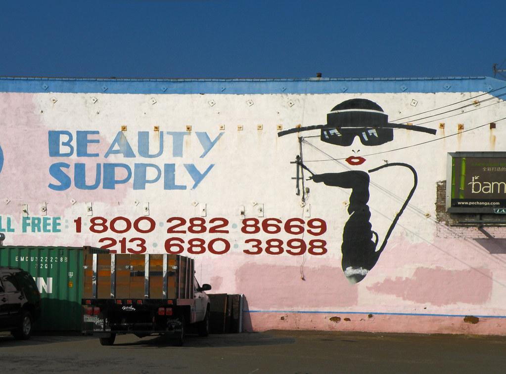 Ic Beauty Supply In Long Beach Ca