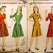 Vintage Du Barry Dresses