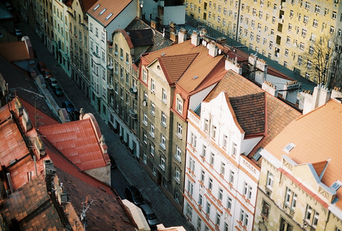prague | by remaininglight