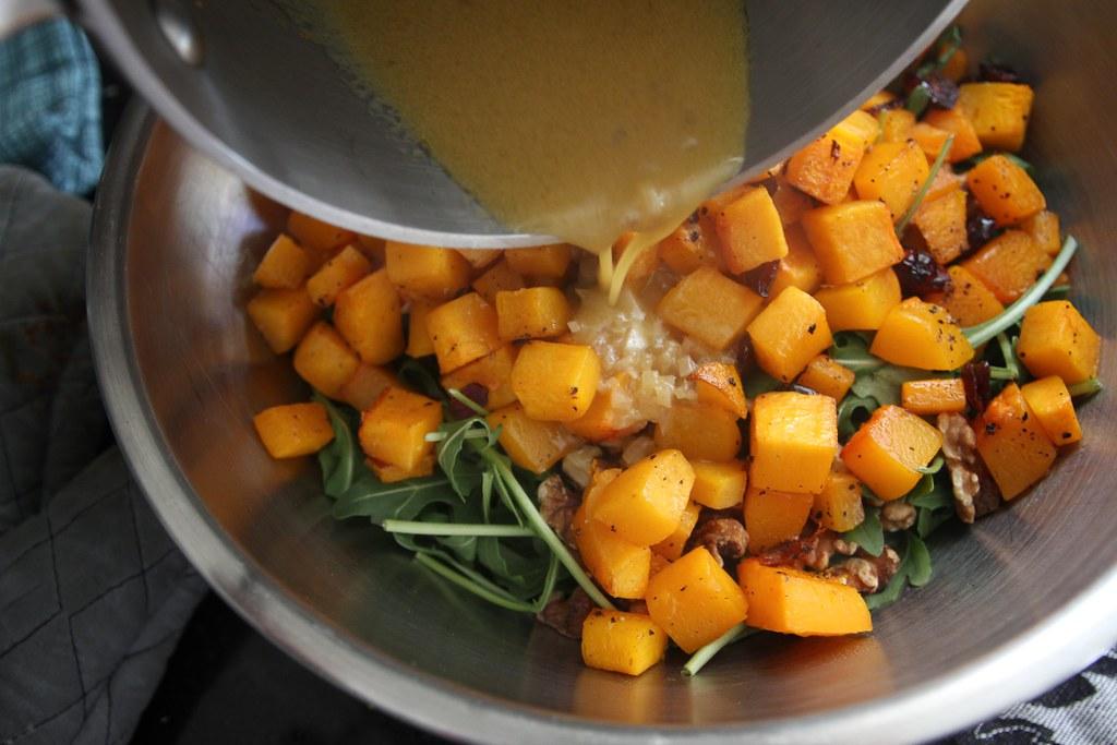 Roasted Butternut Squash America S Test Kitchen