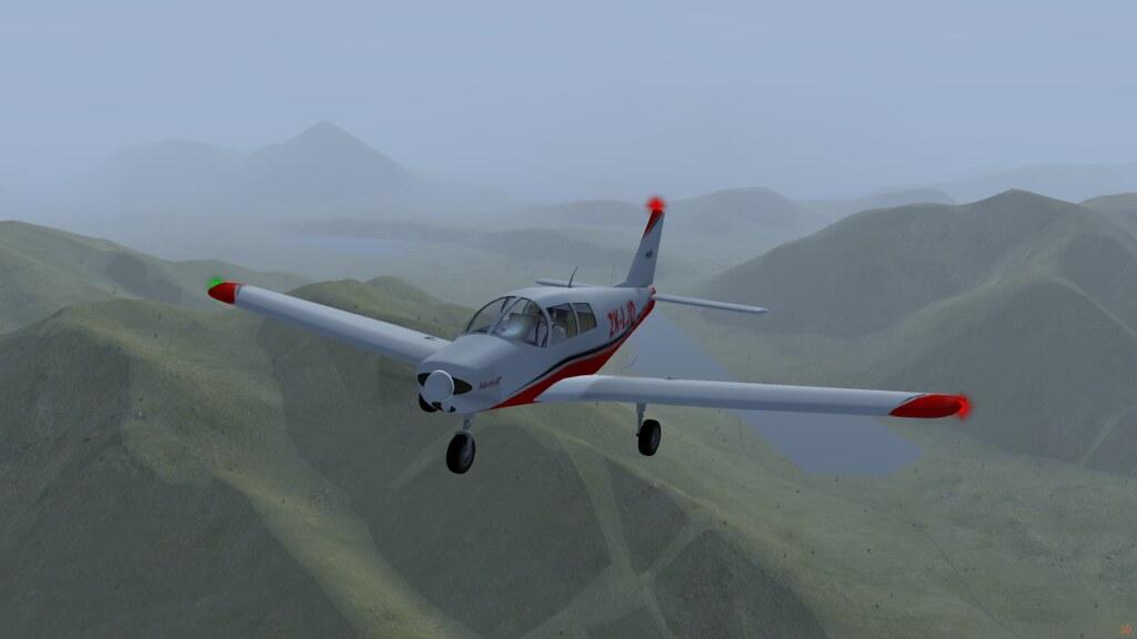 FlightGear forum • View topic - Piper PA 28 Livery