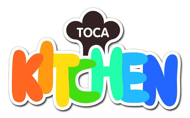 Toca Kitchen App Store