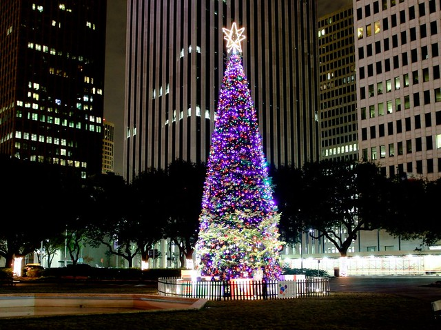 Houston Christmas Tree Explore Wrxkaboom 39 S Photos On Flick Flickr Photo Sharing