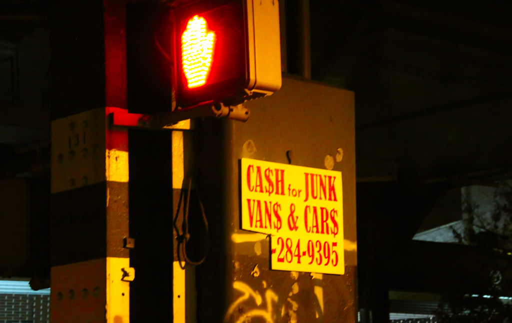 Cash For Junk Cars Queens New York