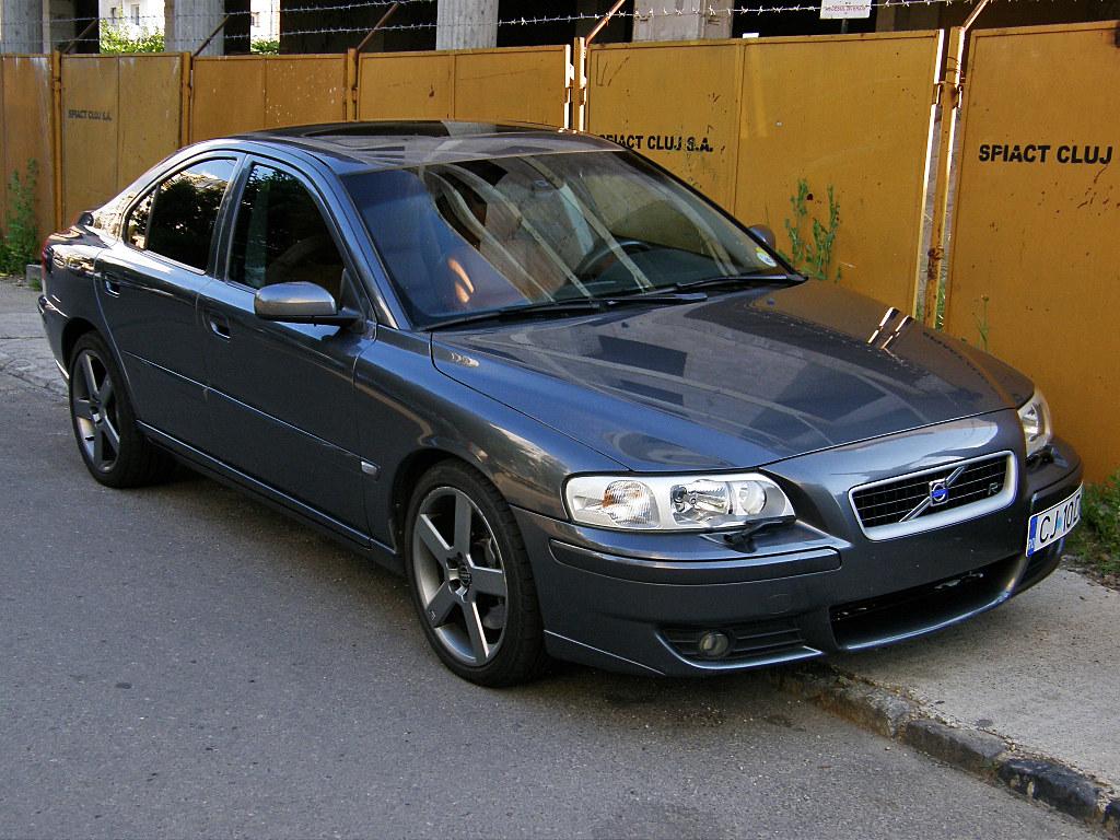 Volvo S90 2010 >> Volvo S60 R | A nice looking S60 R. Very rare these Volvo R'… | Eddy CJ | Flickr