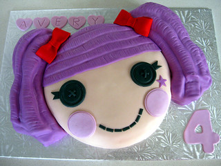 Lalaloopsy Peanut Big Top | by ilovechrissycakes