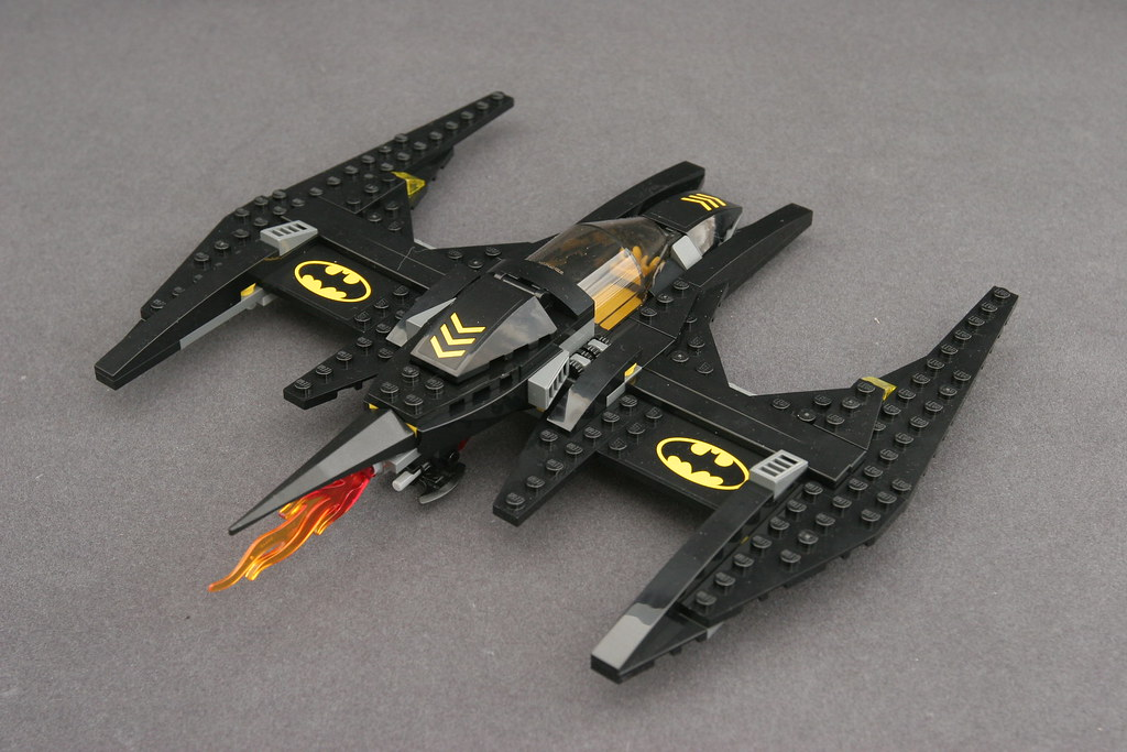 6863 Batwing Battle Over Gotham City - Batwing 2 | Review ...