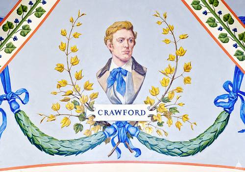 Thomas Crawford | by USCapitol