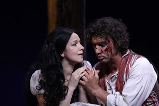 Tosca © Catherine Ashmore/ROH 2010 | by Royal Opera House Covent Garden
