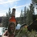 Beautiful day with Cascade Ale