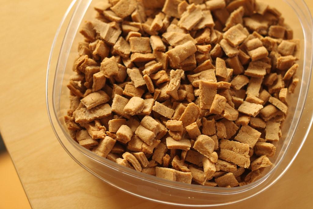 Dog Treats Peanut Butter Bacon