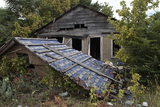 Abandoned Home in Hughes, AR | by Heifer International