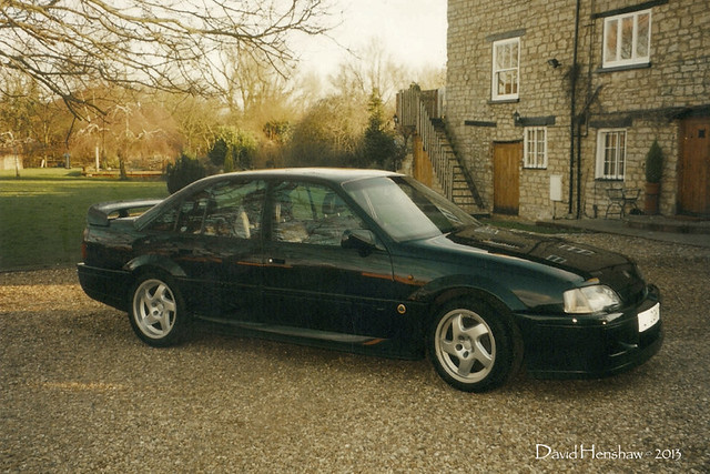 1997 lotus carlton 3 6l twin turbo flickr photo sharing. Black Bedroom Furniture Sets. Home Design Ideas