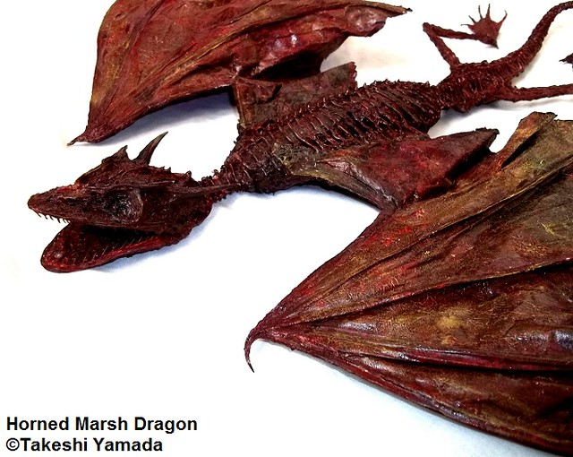 horned-marsh-dragon