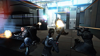 Syndicate for PS3 | by PlayStation.Blog