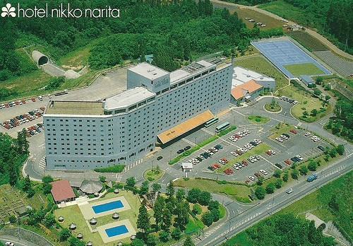 Hotel Nikko Narita Review