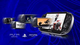 PSP Gaming on PS Vita | by PlayStation.Blog