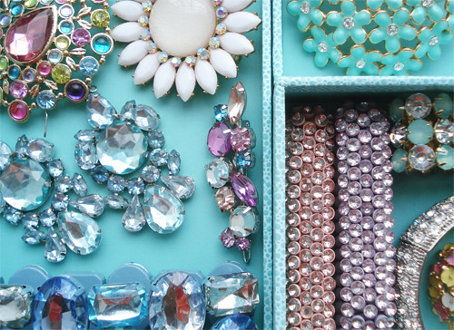 Jewelry Boxes | by such pretty things