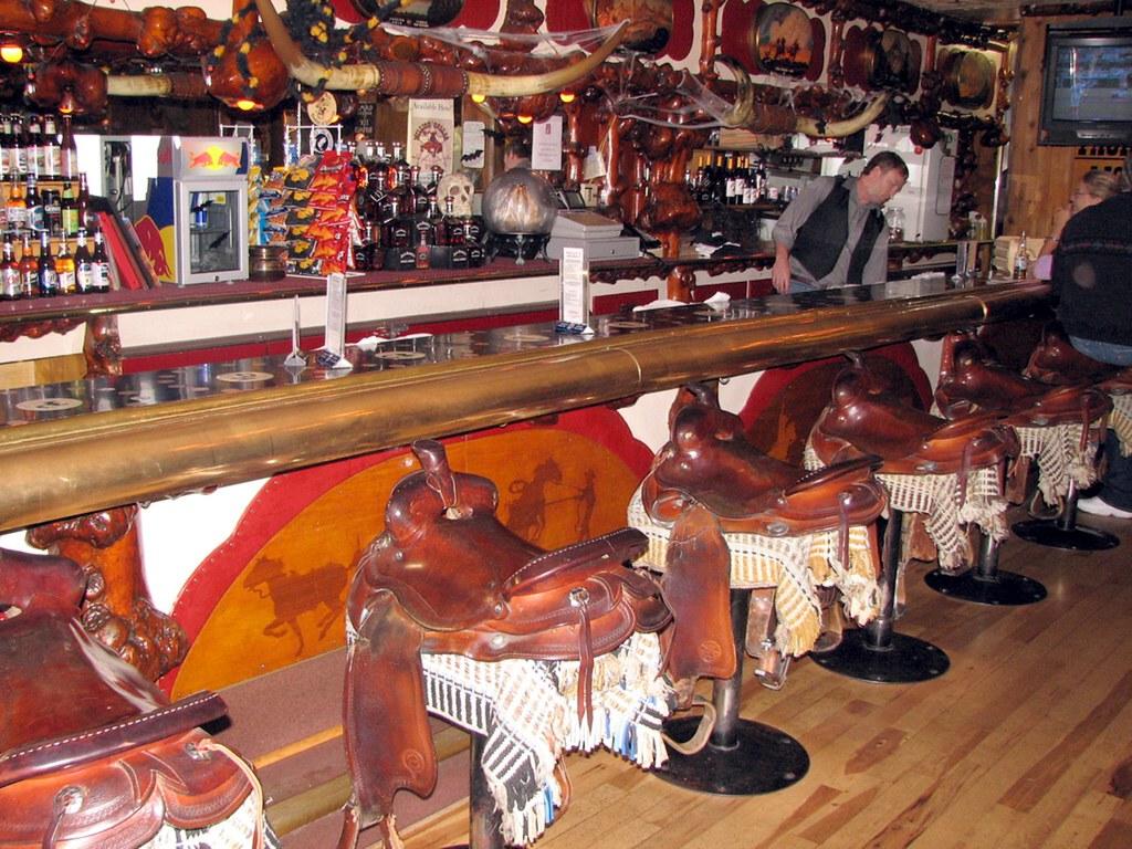 Million Dollar Cowboy Bar Jackson WY 9 2011 1 in a  : 68426866291bd0766de4b from www.flickr.com size 1024 x 768 jpeg 570kB