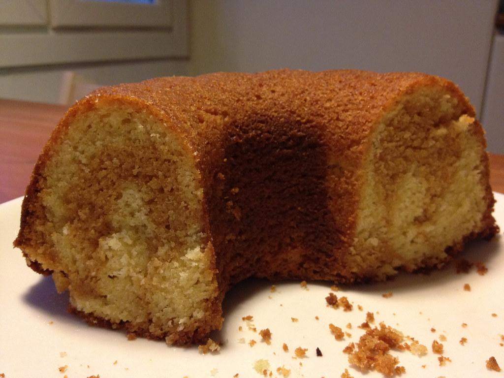 Russian Log Cake Cork