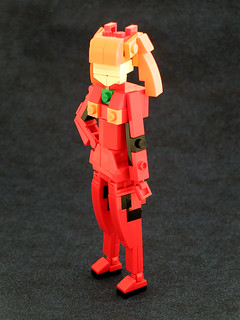 Asuka | by Mechanekton