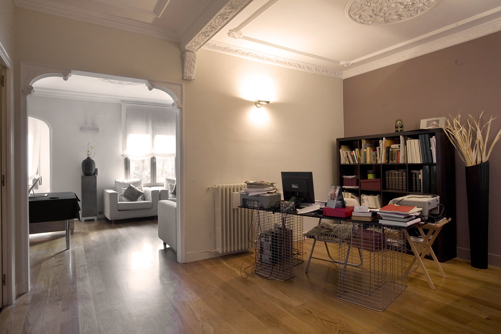 Rent Study Room Banq