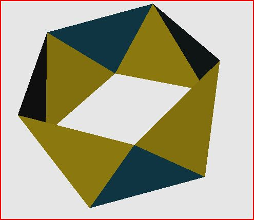 origami from wolfram mathworld party invitations ideas