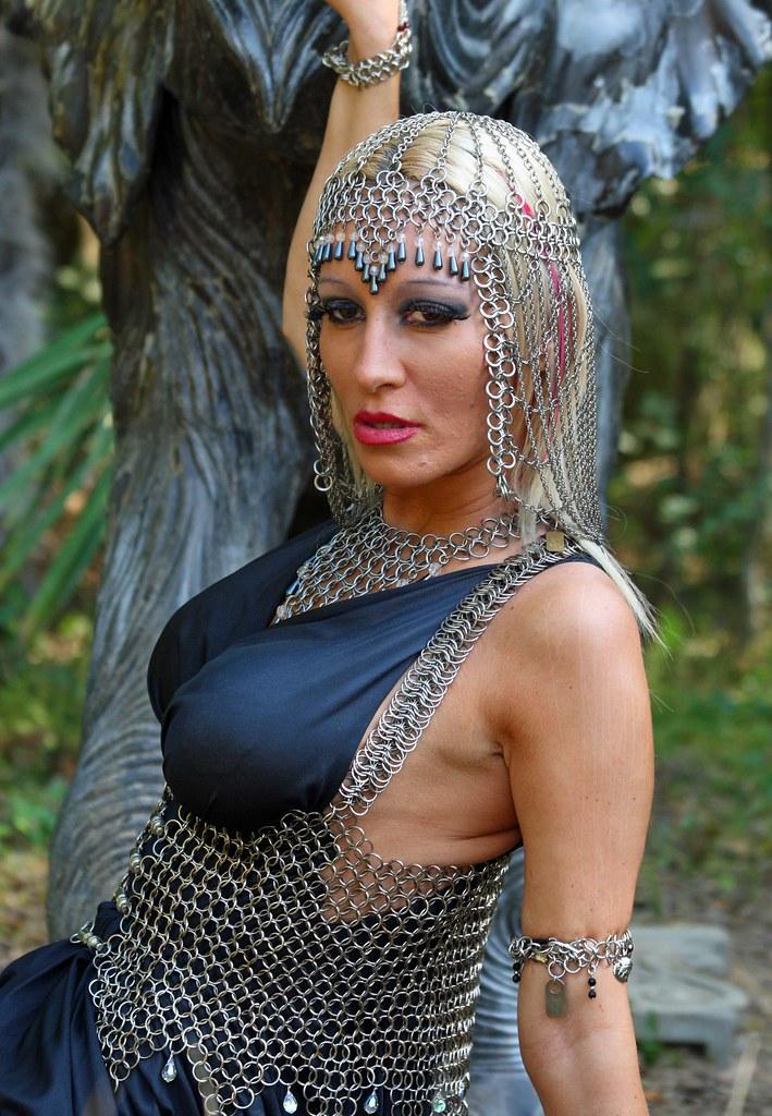 Sahsha Grether Nude Photos 73
