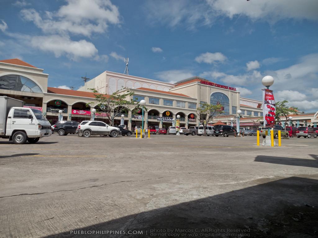 City Mall Philippines Mall Banilad Cebu City