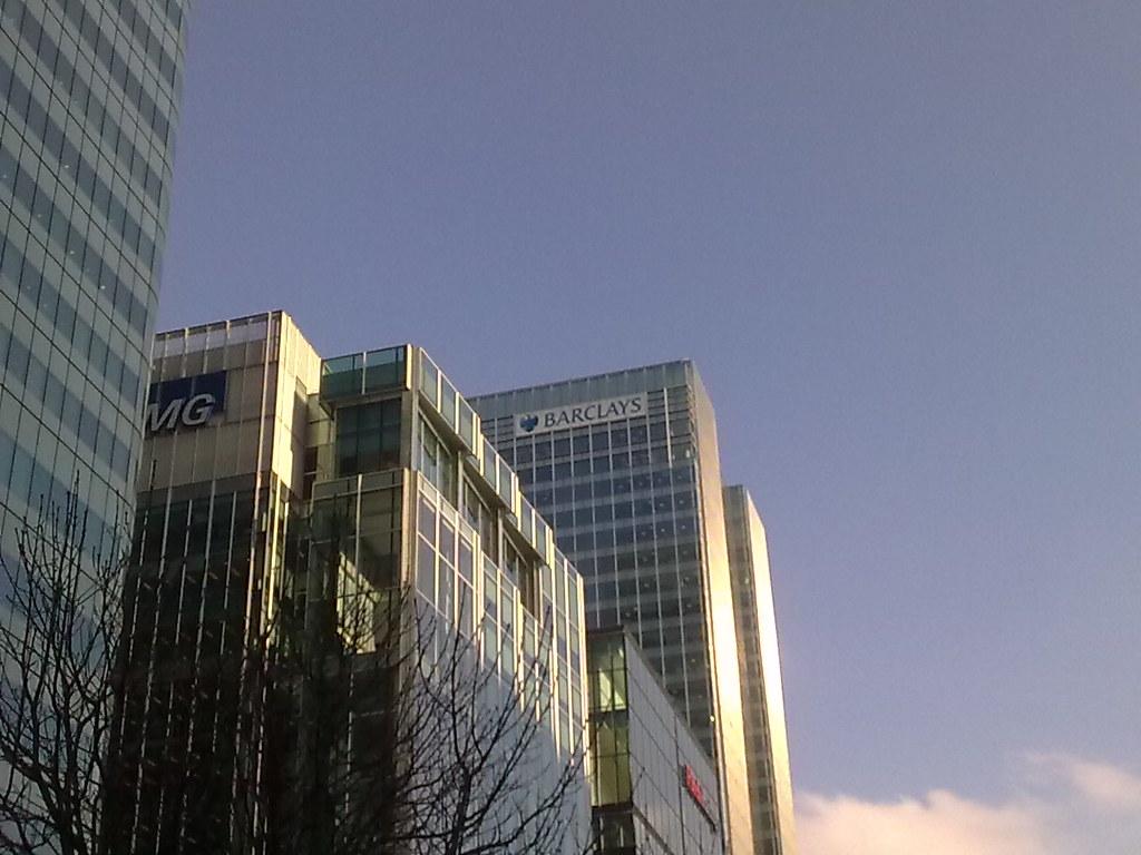 Barclays Headquarters New York City Philanthropy