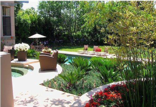Custom Swimming Pool by JMS Design Associates | www ...