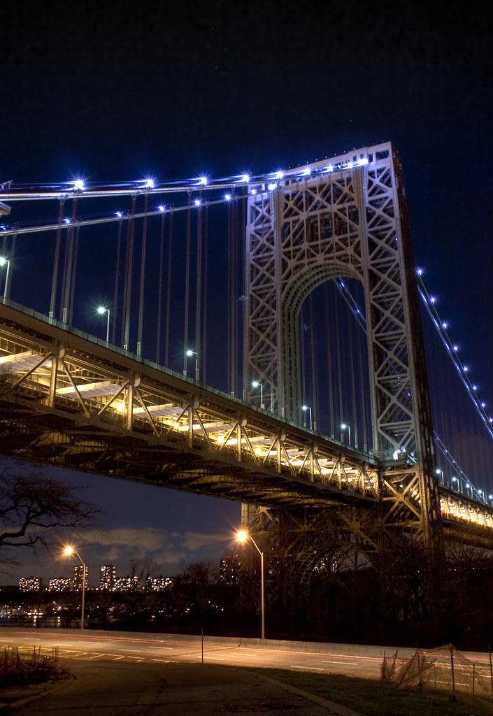 George Washington Bridge George Washington Bridge At