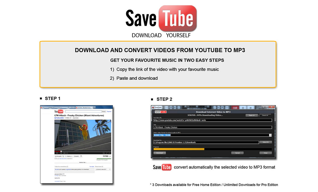 Music video download sites for mp3