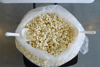 Inventing Your Own Popcorn at Foster Student Innovation Center | by DeepCwind