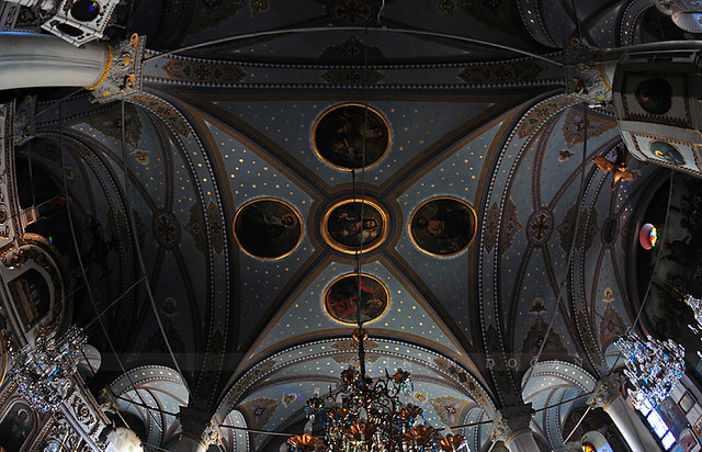 Aya Yorgi Kilisesi - Büyükada  Flickr - Photo Sharing!