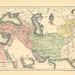 Map page of on LXXXI Western Asia under the Turks and Persians from Part XXIII of Historical atlas of modern Europe from the decline of the Roman empire : comprising also maps of parts of Asia and of the New world connected with European history