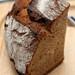 rye-miso bread