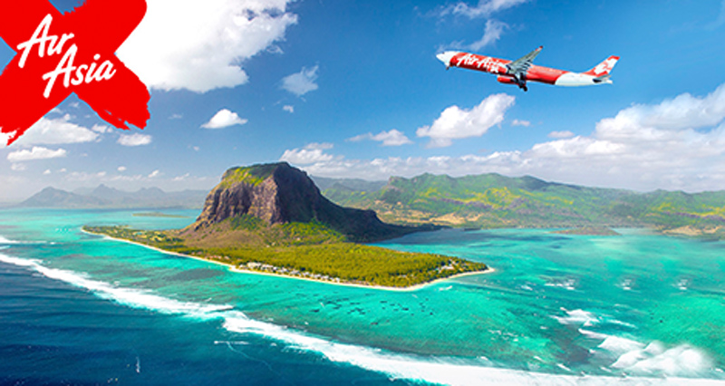 airasia x hawaii