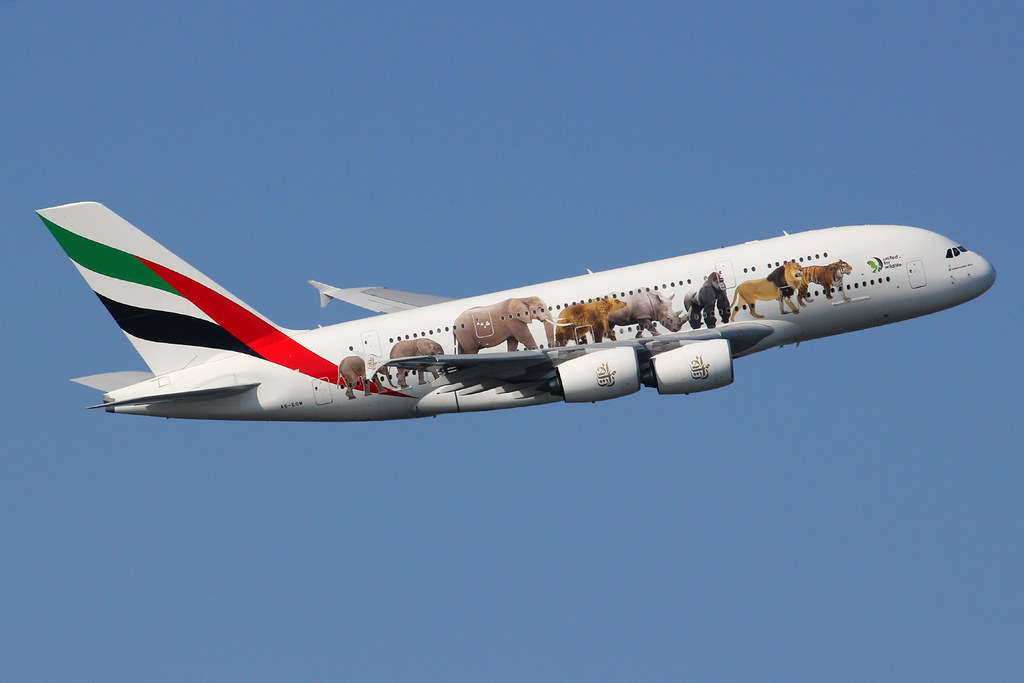 Começa hoje operação do Airbus A380 em Guarulhos
