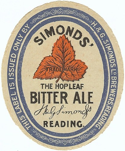 Bitter-Ale-6-Oval-1930s