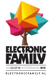 cyberfactory 2016 electronic family trance festival amsterdamse bos nederland