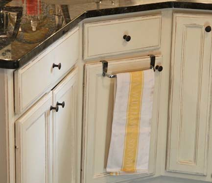 kitchen cabi s after chalk paint diy del ray flickr