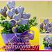 Fancy Cookies Bouquet for Wedding