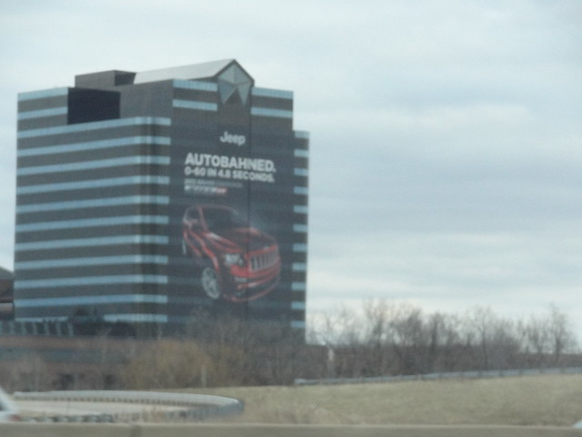 detroit chrysler headquarters flickr photo sharing. Cars Review. Best American Auto & Cars Review